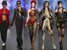 Неделя моды в Париже: показ Jean Paul Gaultier