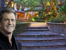 Мел Гибсон продал свой дом в Малибу. Фото