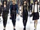 Неделя моды в Париже: показ Lanvin