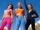 Появилась спортивная одежда, сжигающая жир