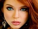 Мастер-класс: макияж для зеленых глаз. Видео