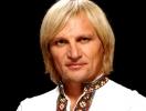 У Олега Скрипки родился четвертый ребенок