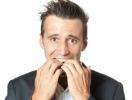 Топ 10 мужских страхов, о которых они молчат
