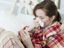 Кашель и одышка у женщин зависят от фазы менструального цикла