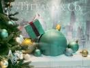 Рождественская коллекция Tiffany & Co
