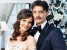 Лиза Боярская и Максим Матвеев снялись в семейной фотосессии. Фото