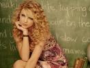 Тейлор Свифт названа самой щедрой знаменитостью 2012 года