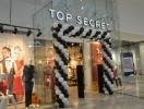 В Киеве открылись два новых магазина Top Secret