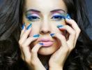 Make It Up: мужской взгляд на женский макияж