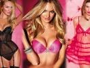 Коллекция белья Victoria`s secret ко дню Святого Валентина