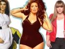 Как одеваться полным женщинам: модные советы