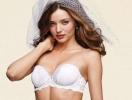 Вышла новая коллекция свадебного белья от Victoria's Secret