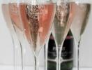Романтический коктейль: шампанское с апельсиновым фрешем