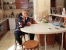 Анастасия Волочкова показала загородный дом. Фото