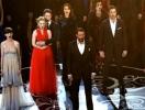 """""""Оскар 2013"""": шоу и победители. Фото"""