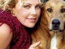 Модные собаки звезд. Фото