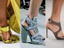 Модная обувь: весна-лето 2013