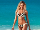 Звездный фитнес: худеем с  моделью Victoria's Secret