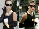 Современные актрисы в роли легенд золотого века Голливуда