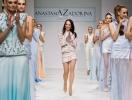 Неделя моды в Москве: anastasiAZadorina осень-зима 2013-2014