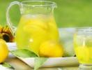 В чем польза воды с лимонным соком?
