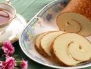 Лимонный рулет: рецепт для гурманов