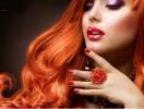 Как заламинировать волосы с помощью желатина?