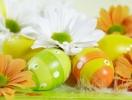 Традиции и обычаи Пасхи