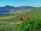 Какой будет погода в Украине на майские праздники 2013?