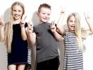 KAMENSKAYAKONONOVA выпустили дебютную детскую линию