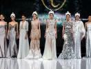 Неделя моды в Москве: лучшее