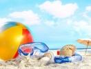 Летний уход за кожей: как защититься от солнца?