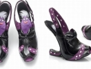 Коби Леви представил диснеевскую коллекцию обуви