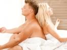 Десять причин бросить мужчину после первого секса