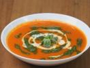 Томатный суп. Видео-рецепт