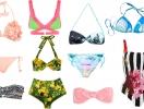 Модные купальники лета 2013: что, где, почем