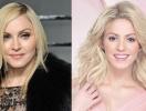 Мадонна и Шакира попали в список звезд с самым высоким IQ