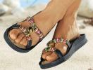 Пляжные сандали своими руками. Мастер-класс