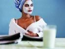 Как с помощью молока ухаживать за кожей?