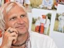 Олег Скрипка на мотоцикле сбил семью
