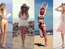 Лучшие пляжные луки лета 2013