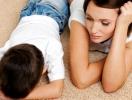 Как завоевать доверие ребенка