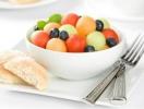 Топ 5 рецептов приготовления салатов из дыни