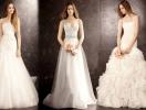 Свадебная коллекция White by Vera Wang осень 2013