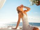 Уход за нормальной кожей в летний период