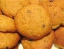 Как приготовить тыквенное печенье