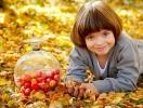 Лучшие детские осенние игры на свежем воздухе