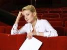 Рената Литвинова снялась в рекламе часов Rado