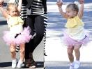 Пинк показала двухлетнюю дочь Уиллоу