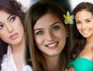 Мисс Мира 2013: досье на участниц